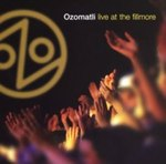 Ozomatli Live at the Fillmore