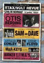 Stax-Volt Revue: Live in Norway 1967
