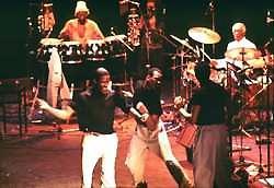 Jazz Dekektors